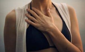nipple tattoo post mastectomy